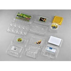 Vacuum Forming Products Labeling Sector [Packaging Department]