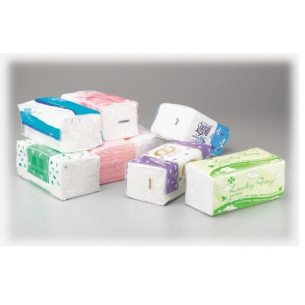 Tissue Paper Products Packing Sector [Tissue Department]